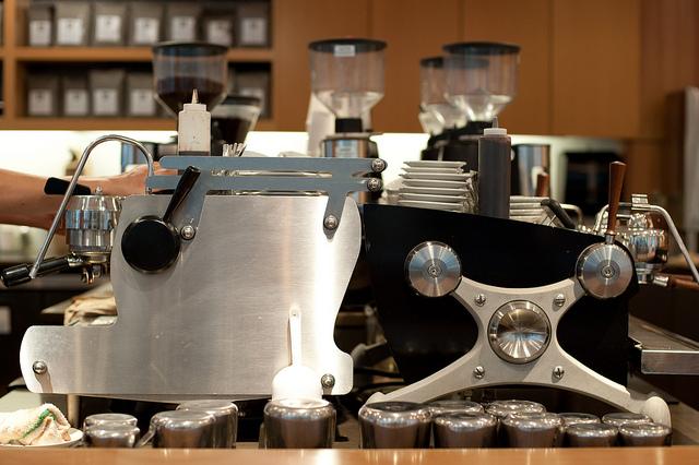 Toronto machine saeco repairs espresso